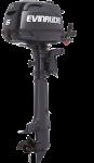 Evinrude 6 HP  B6RG4