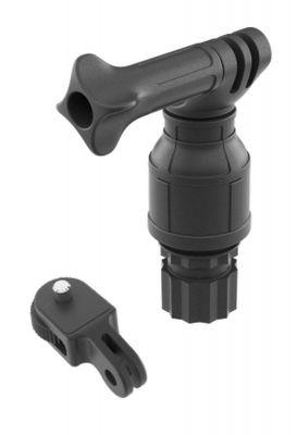 Holder FASTen for camera or portable navigation lights