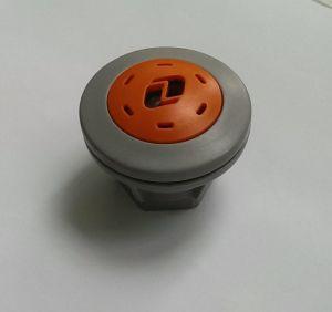 High pressure valve Kolibri