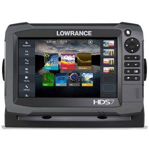 LOWRANCE HDS- 7 Gen3  COMBO