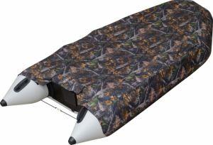 Boat Cover Kolibri,Camouflage/L.Gray