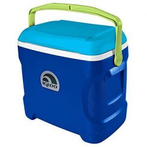 Cooler Bag CONTOUR 30 L-BLUЕ