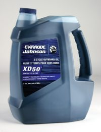 XD 50 SYNTHETIC BLEND 3.785 L