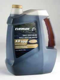 XD 100 SYNTHETIC FORMULA 3.785 L