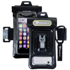 Waterproof case 5.7''