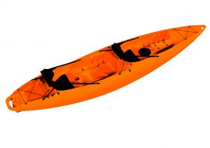 Kayak Kolibri Twin Wave-400