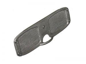 Transom plate Metal Kolibri