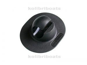 Paddle Holder Kolibri,Black