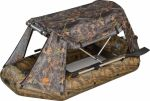 Tent for boat /Camo