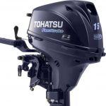 TOHATSU 15