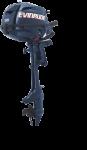 Evinrude 3 HP  B3RG4