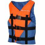 Life Jacket Kolibri Оrange -Blue 90-110 kg